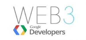 Logo WEB-Google Dev